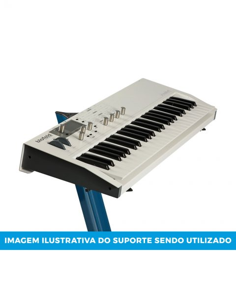 Stay Keyboard Stand Compact in different color options